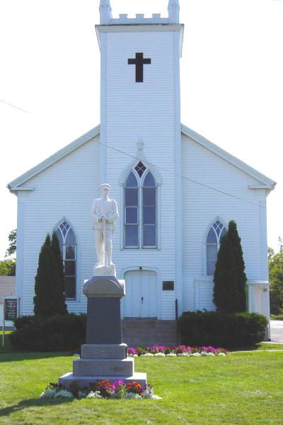 Tatamagouche War Memorial