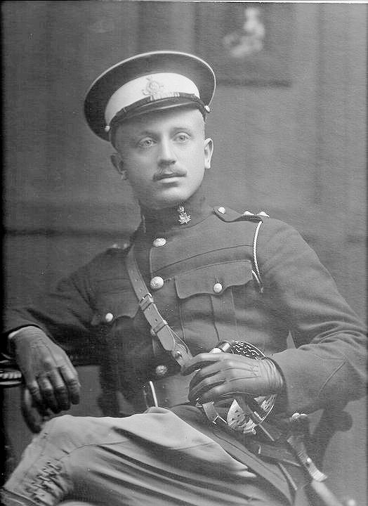 Photo of Harley Gianelli Smith
