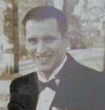Newspaper Clipping – 19755 Lt(N) Chris Saunders (CMR 1995) died on October 6, 2004 during a submarine fire while serving on HMCS Chicoutimi at 32 years of age. He was awarded Sacrifice Medal (posthumous), Canadian Forces Decoration