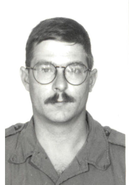 Corporal Jason Scott Pearce