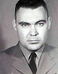 Lieutenant d'aviation Jean Marie Dawson