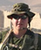 Photo of Jamie Brendan Murphy – Jamie Murphy, Kabul Afghanistan, 2003-04