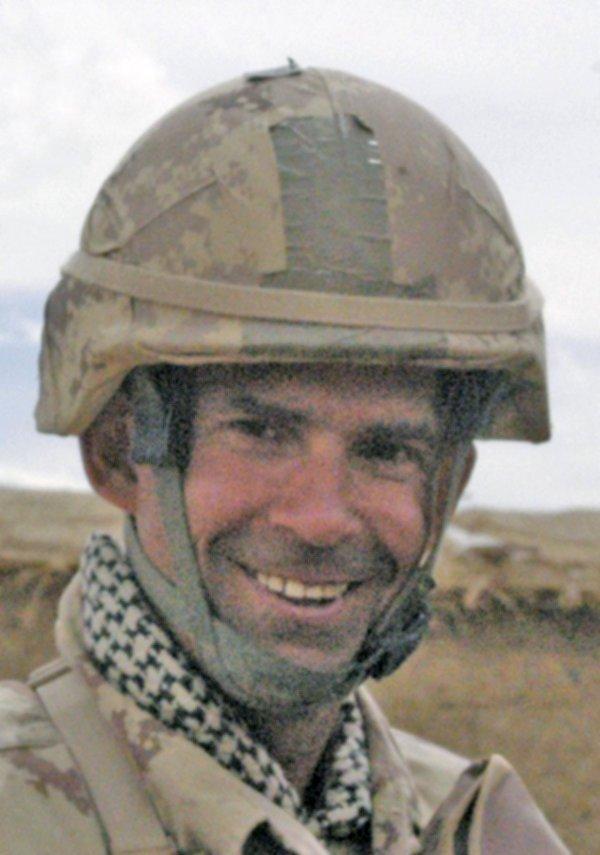Photo of William Turner