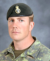 Photo of Jeffrey Scott Walsh – Master Corporal Jeffrey Scott Walsh of The 2nd Battalion Princess Patricia's Canadian Light Infantry, based in Shilo, Manitoba was killed as a result of a weapons related accident at approximately noon Kandahar time on August 9, 2006 while conducting routine operations on Highway 1, about 20 km West of Kandahar City.