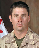 Photo of Shane Stachnik – Sergeant Shane Stachnik, a member of 2 Combat Engineer Regiment, based in Petawawa, Ontario was killed on September 3, 2006 fighting against Taliban insurgents approximately 15 km west of Kandahar City.