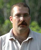 Photo of Glen Arnold – Glen at parents house.