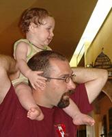 Photo de Glen Arnold – Glen et fils Connor
