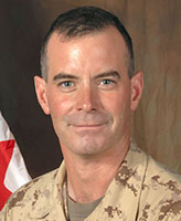 Photo of Mark Andrew Wilson – Trooper Mark Andrew Wilson was killed when the RG-31 he was traveling in was hit by an Improvised Explosive Device in the Panjwayi area, approximately 25 km West of Kandahar, Afghanistan.  Photo: Canadian Forces Image Gallery