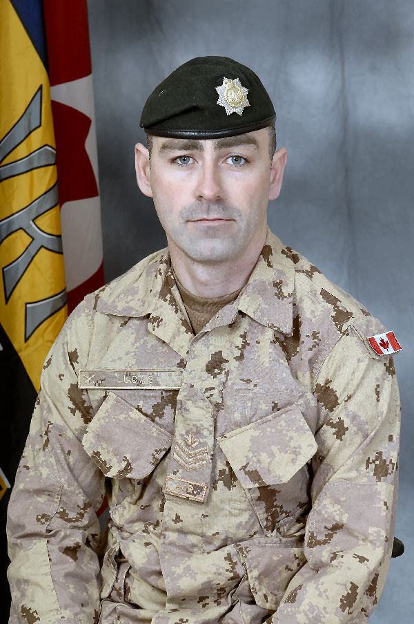 Photo of Donald Lucas