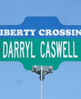 Darryl Caswell Way – Darryl Caswell Way