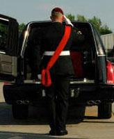 Ramp Ceremony – Repatriation Ceremony Trenton Ontario T5G 1P4