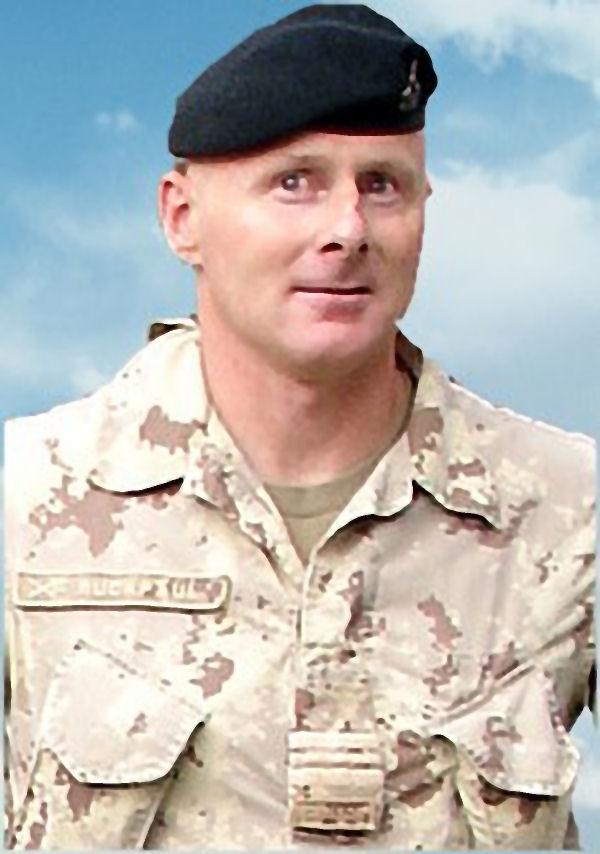 Photo of Raymond Ruckpaul