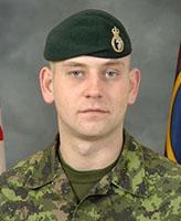 Photo of Joshua Brian Roberts – Granted by National Defense
