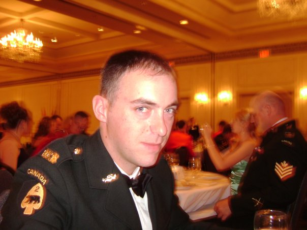 Photo of John Michael Roy Curwin