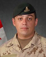 Corporal Karl Manning – Corporal Karl Manning