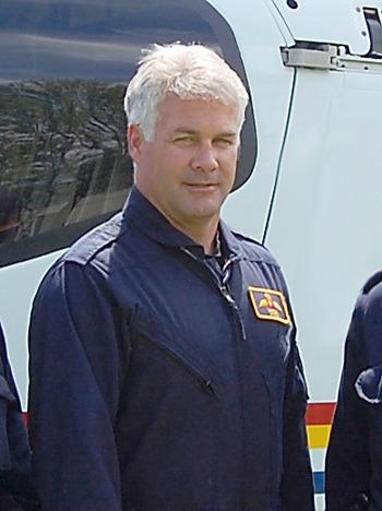 Civilian Member David John Brolin
