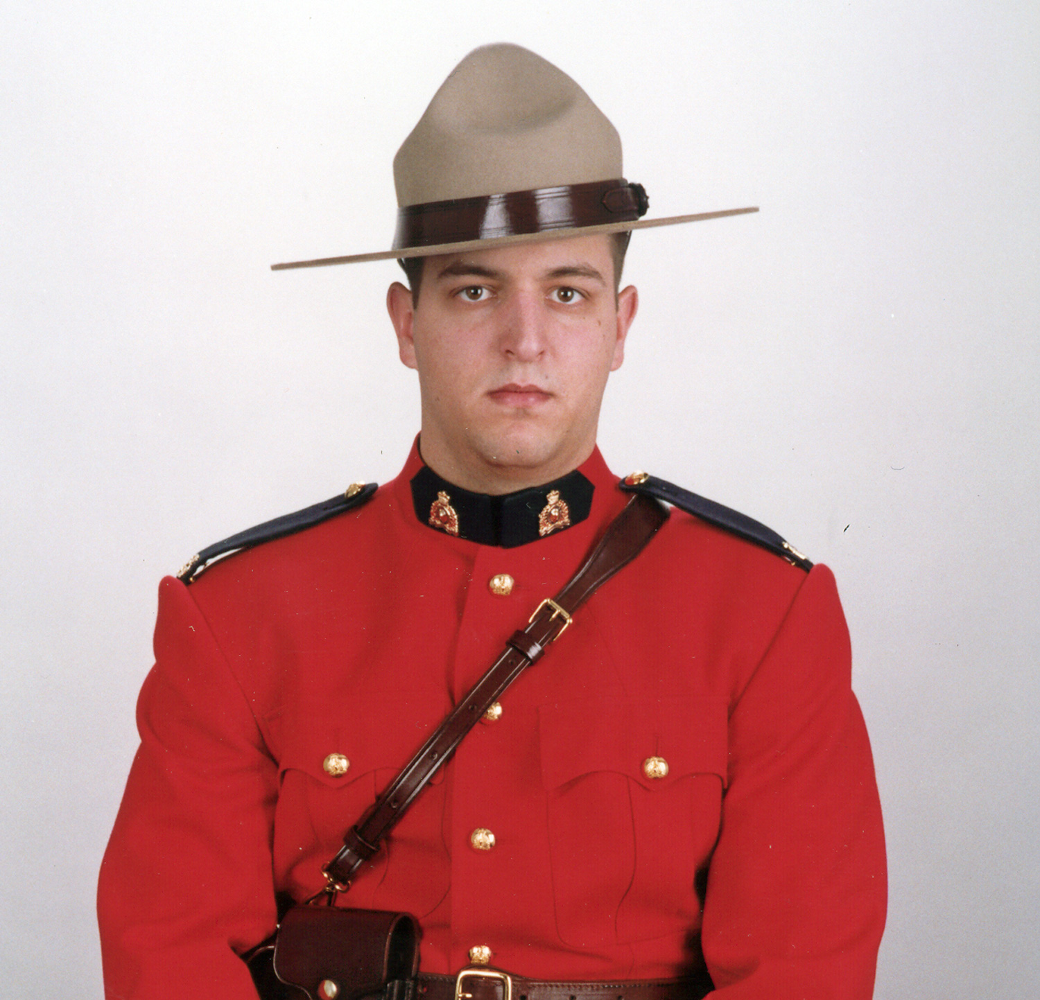 Constable Marc Joseph Denis Bourdages – © Her Majesty the Queen in Right of Canada as represented by the Royal Canadian Mounted Police