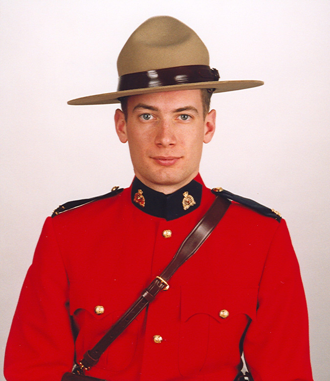 Constable Peter Christopher Schiemann – © Her Majesty the Queen in Right of Canada as represented by the Royal Canadian Mounted Police