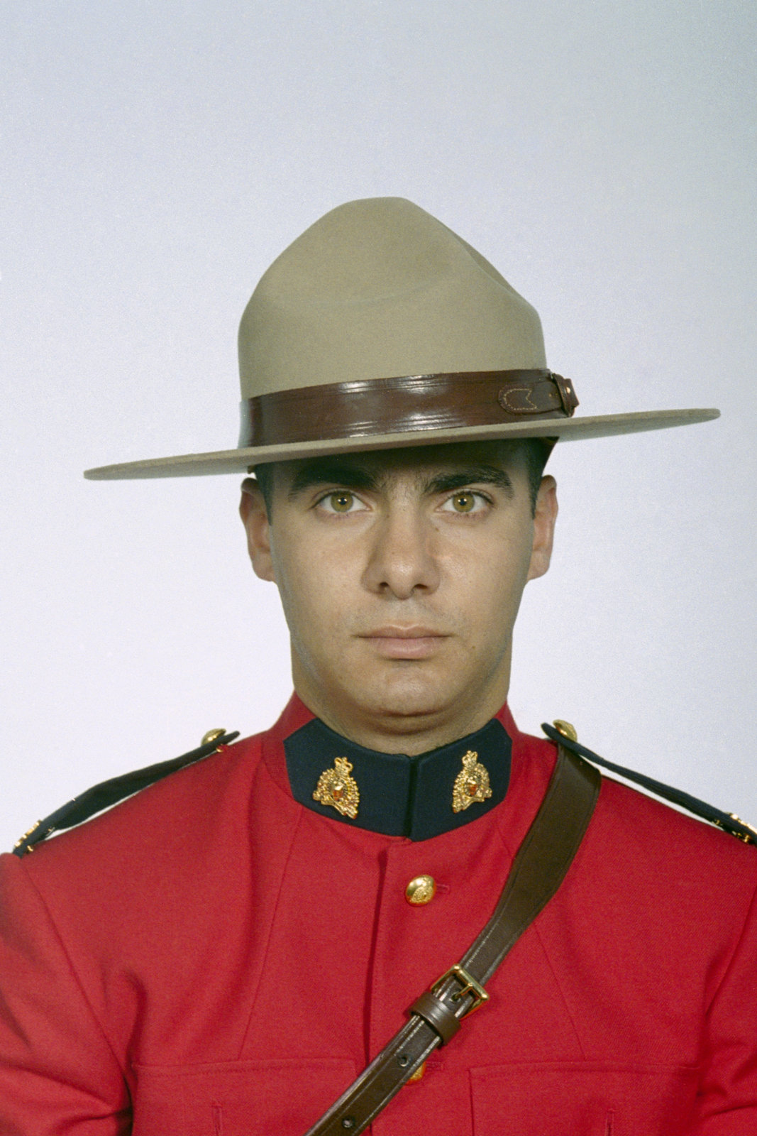Constable Wael Toufic Audi – © Her Majesty the Queen in Right of Canada as represented by the Royal Canadian Mounted Police