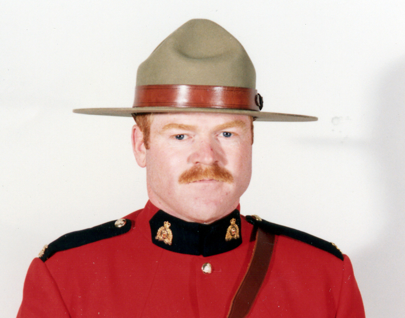 Constable Jurgen Siegfried Seewald – © Her Majesty the Queen in Right of Canada as represented by the Royal Canadian Mounted Police