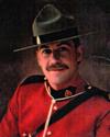 Constable Joseph Ernest Jean-Guy Daniel Bourdon