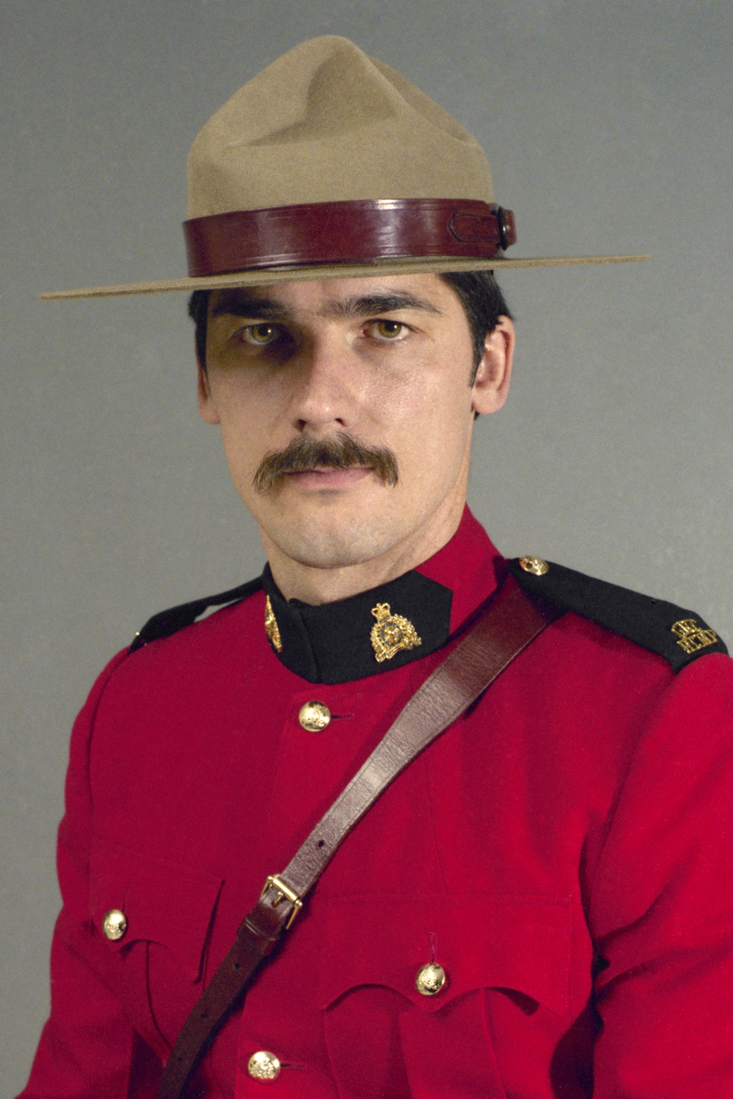 Corporal Derek John Flanagan – © Her Majesty the Queen in Right of Canada as represented by the Royal Canadian Mounted Police