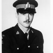 Special Constable Robert William Cochrane Thomas – © Her Majesty the Queen in Right of Canada as represented by the Royal Canadian Mounted Police