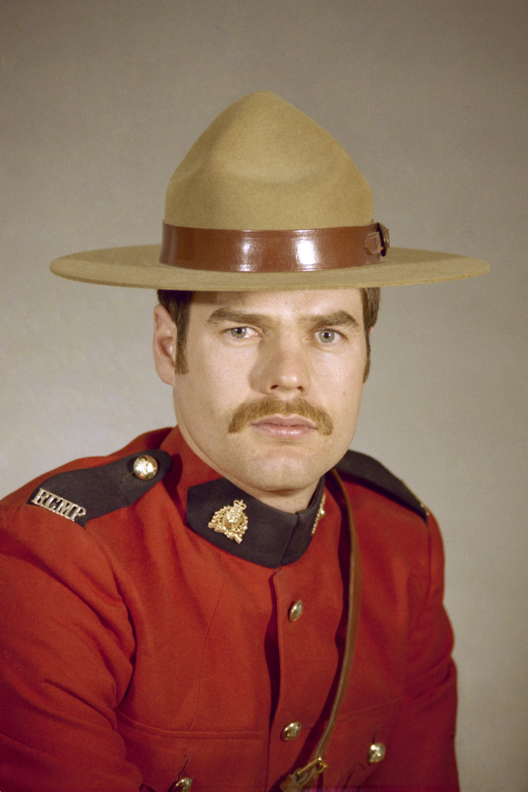 Constable Richard John Sedgwick – © Her Majesty the Queen in Right of Canada as represented by the Royal Canadian Mounted Police