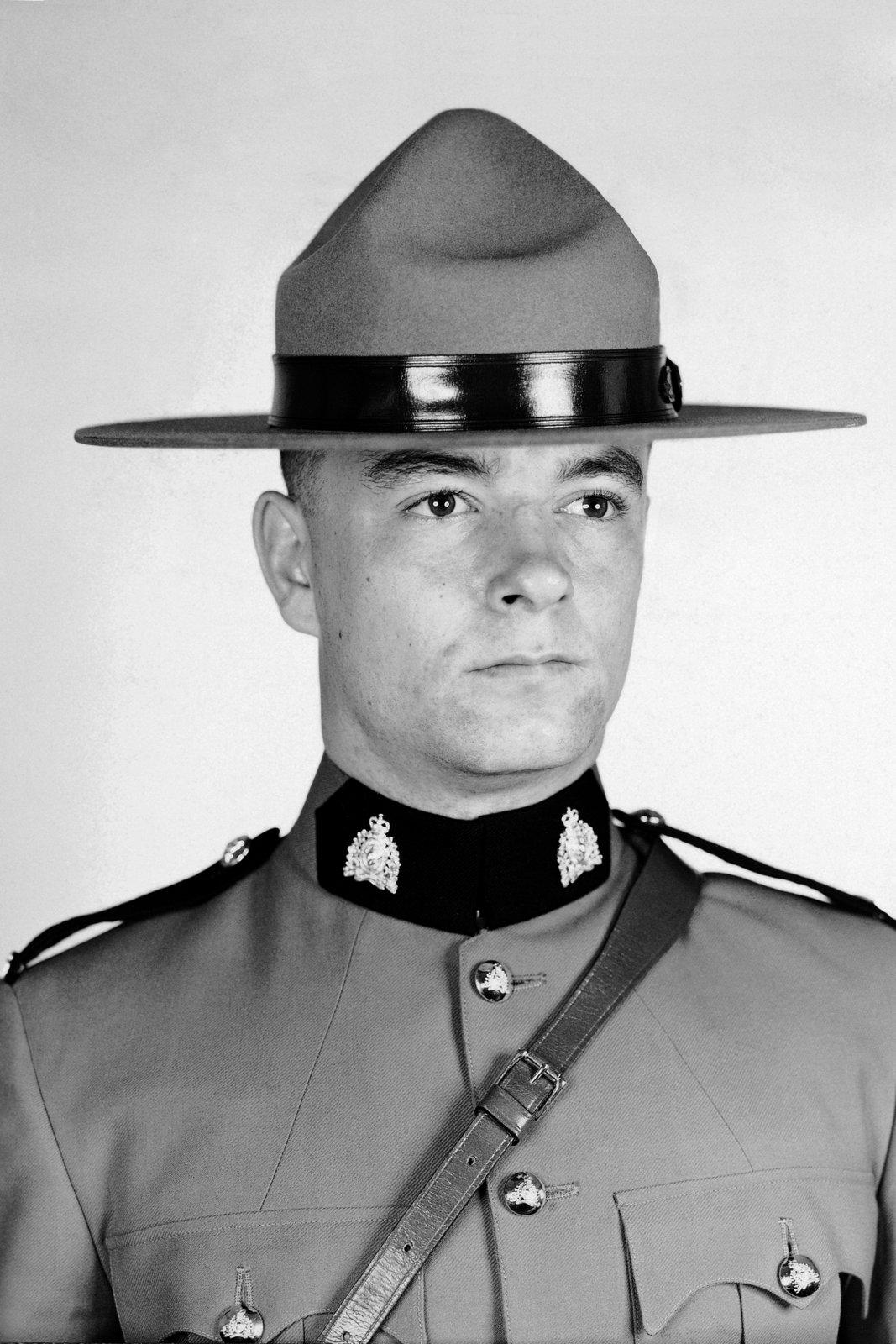 Gendarme John Terrance Draginda