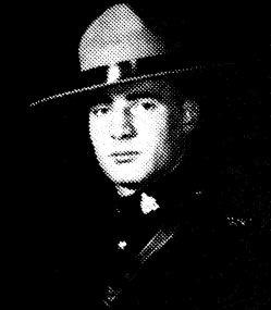 Gendarme Joseph Henri Clément Tremblay