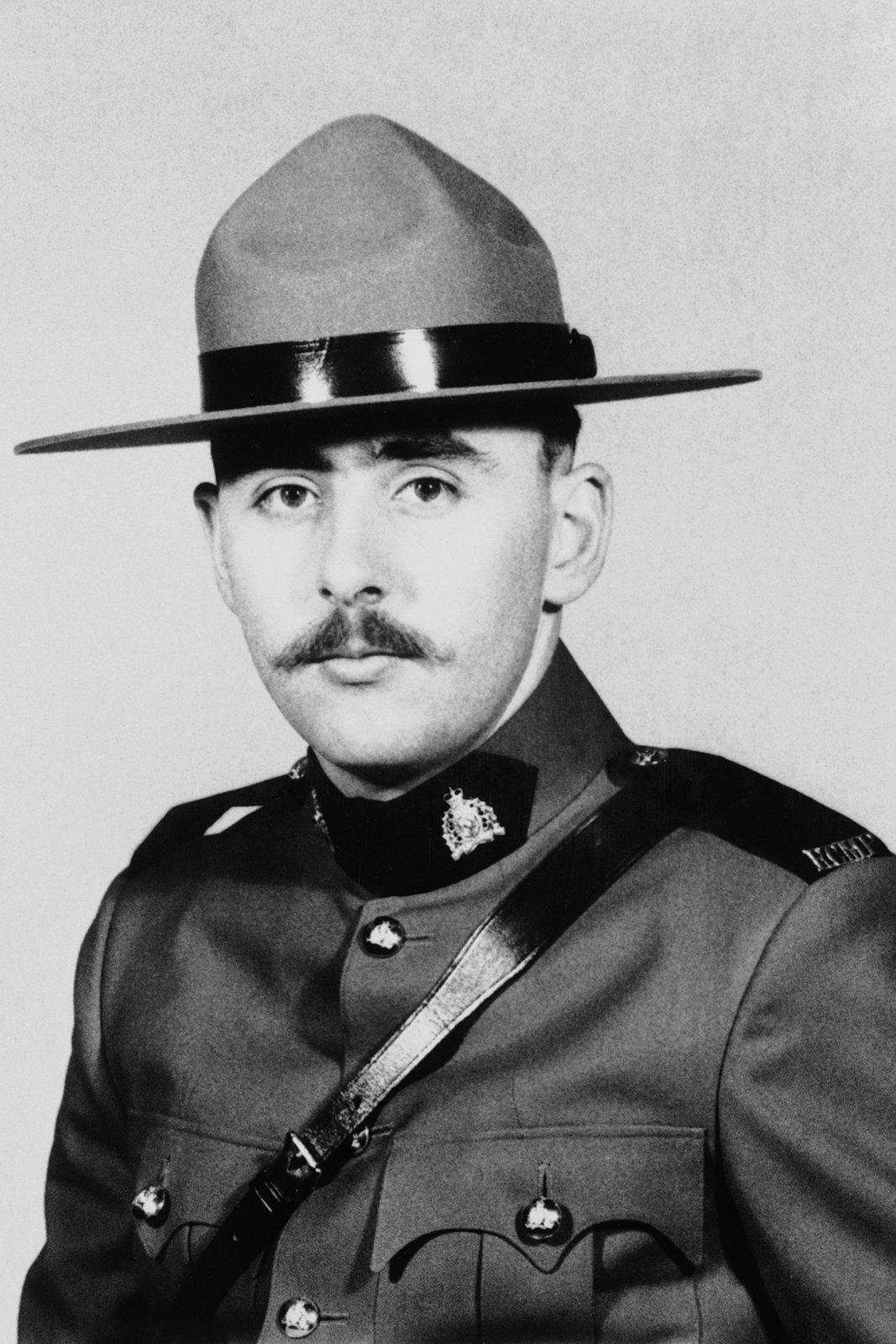 Constable Roger Emile Pierlet