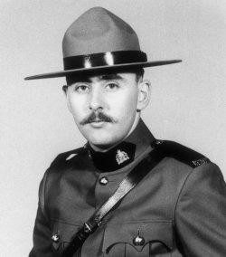 Constable Roger Emile Pierlet – © Her Majesty the Queen in Right of Canada as represented by the Royal Canadian Mounted Police