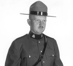 Constable Michael Robert Mason – © Her Majesty the Queen in Right of Canada as represented by the Royal Canadian Mounted Police
