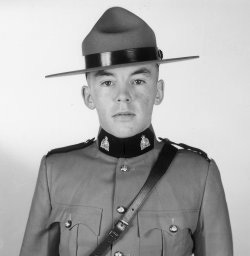 Second Class Constable James Alexander Kerr – © Her Majesty the Queen in Right of Canada as represented by the Royal Canadian Mounted Police