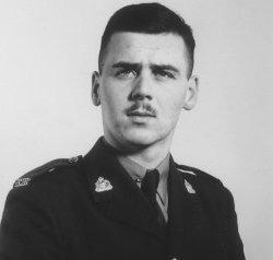 Gendarme James Walter Foreman – © Sa Majesté la Reine du chef du Canada représentée par la Gendarmerie royale du Canada