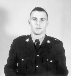 Constable Wayne Sinclair