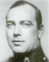 Gendarme Albert Joseph Chartrand