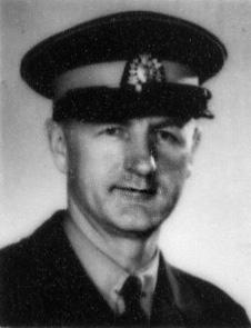 Sergent d'état-major Stanley Samuel Rothwell