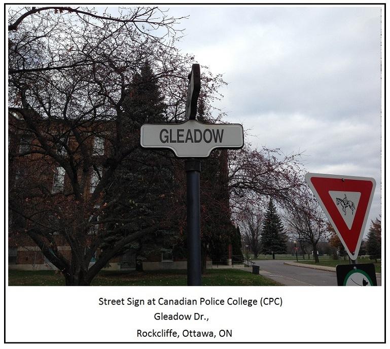 Gleadow Drive