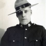 Constable Donald Ross MacDonell – © Her Majesty the Queen in Right of Canada as represented by the Royal Canadian Mounted Police