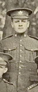 Photo of James William Chapman