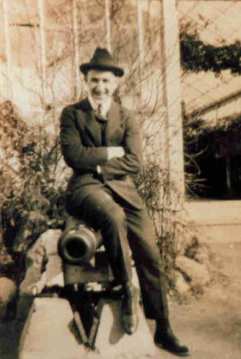 Photo of Arthur Dudley Coddington