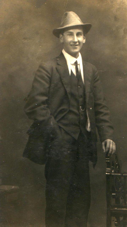 Photo 2 of Bernard Hall