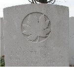 Gravemarker – 2004