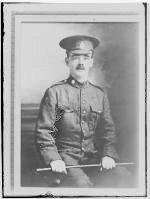 Photo of Private J.G. Pattison, V.C. – Pte J.G. Pattison, V.C.