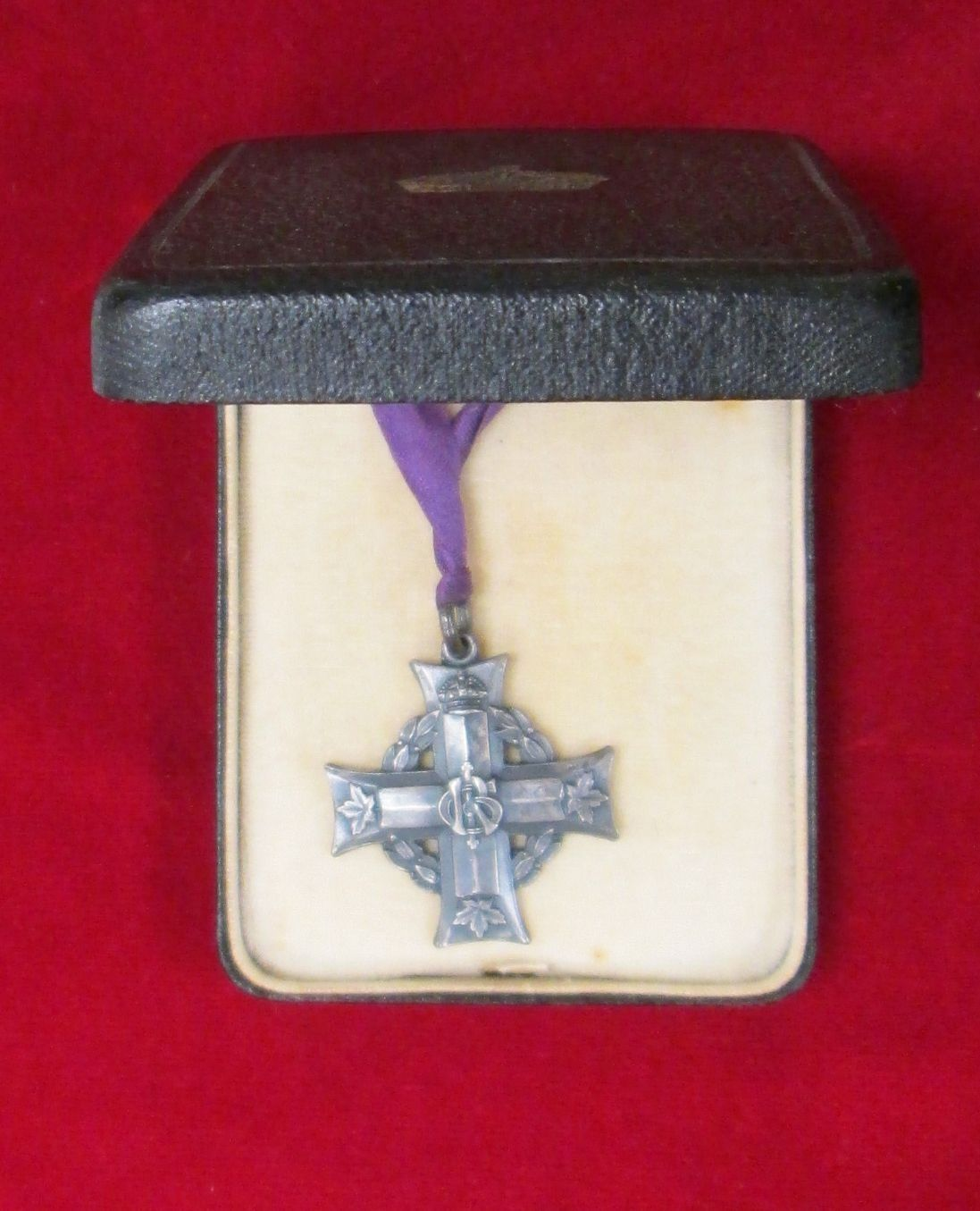 Memorial Cross – Submitted for the project, Operation: Picture Me