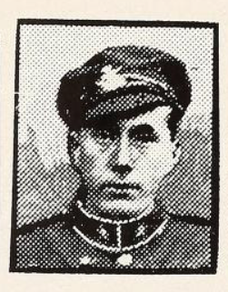 Photo of JOSEPH VICTOR SHEFFIELD – Photo from the National Memorial Album of Canadian Heroes c.1919. Submitted for the project, Operation: Picture Me.