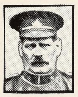 Photo of MATTHEW TICKNER – Photo from the National Memorial Album of Canadian Heroes c.1919. Submitted for the project, Operation: Picture Me.