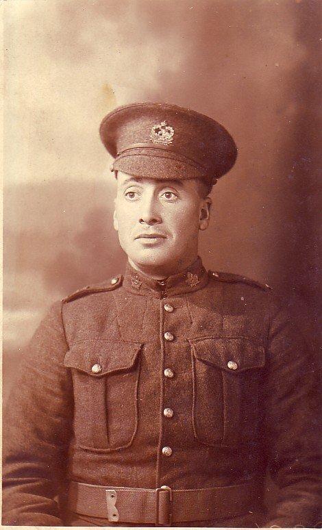 Photo of George Walker