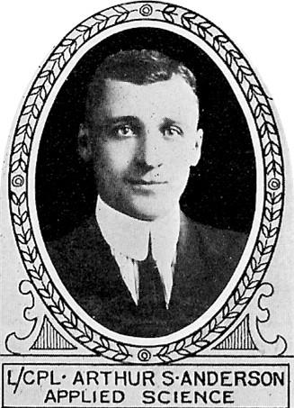 Photo of Arthur Anderson
